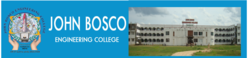 College Building - John Bosco Engineering College, Tiruvallur