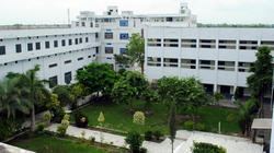 College Building - Sant Baba Bhag Singh Memorial Girls College, Sukhanand