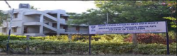 College Building - SRMV College of Education, Periyanaickenpalayam