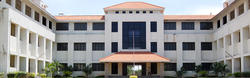 College Building - RVS School of Architecture, Dindigul