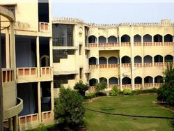 College Building - Faculty of Engineering  Technology Agra College, Agra