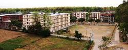 College Campus - Faculty of Engineering, Saharanpur