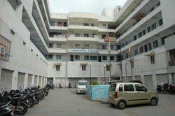 College Campus - Lokmanya Commerce College, ,ahmedabad