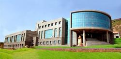 College Building Side View - Sanjeevan Engineering  Technology Institute SETI, Panhala
