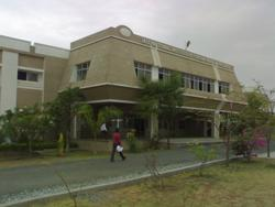 College Building - International Institute of Foreign Trade  Research IIFTR, Indore