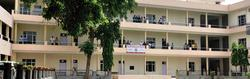 College Building View - GMT College of Education, Ludhiana