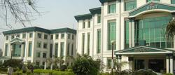 College Building -HR Institute Of Technology, Ghaziabad
