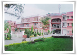 College Building View - Thakur Dharam Singh College of Education, Kathua