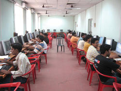 Computer lab - Ghani Khan Choudhury Institute of Engineering  Technology GKCIET, Malda