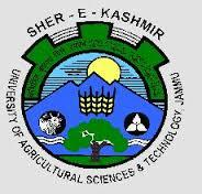 Sher e Kashmir University of Agricultural Sciences and Technology of Jammu (SKUAST), Jammu