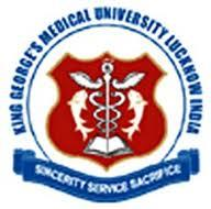 Chhatrapati Shahuji Maharaj Medical University, Lucknow  (King George's Medical University)
