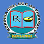 College logo - Koringa College Of Pharmacy, Kakinada