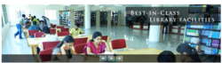 Library - SV Engineering College for Women, Tirupati