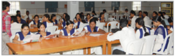 Library - Dr Ambedkar Memorial Institute of Information Technology and  Management Studies DAMITS, Jagda