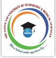 Sri Satya Sai University of Technology & Medical Sciences (SSSUTMS), Sehore