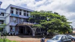 University Computer Application Lab - Cochin University of Science and Technology, Kochi