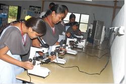 Physic Lab - WISE Engineering College, Tadepalligudem