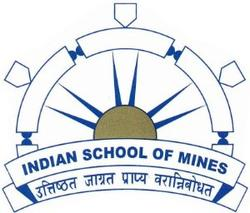 Indian School of Mines University, Dhanbad