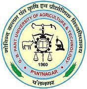GB Pant University Of Agriculture & Technology, Pantnagar