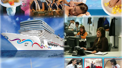 Hospitality & Tourism Education in India