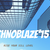 TECHNOBLAZE 2015, Government College of Engineering, March 12-14 2015, Salem, Tamil Nadu