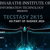 TECSTASY 15, Chaitanya Bharathi Institute of Technology, March 10-11 2015, Hyderabad, Telangana