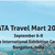 PATA Travel Mart 2015, Government of Karnataka, September 6-8 2015, Banglore, Karnataka