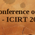 ICIRT 2015, Sri Venkateswara College of Arts and Science, May 23-24 2015, Dharmapuri, Tamil Nadu