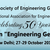International Conference on Engineering Geology in New Millenium, Indian Society of Engineering Geology, October 27 2015-October 29 2015, New Delhi, Delhi