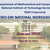 Two Day National Workshop On Linus and FOSS, National Institute of Technology Karnataka, May 9-10 2015, Surathkal, Karnataka