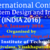 INDIA 2016, Anil Neerukonda Institute of Technology & Sciences, January 8-9 2016, Vishakhapatnam, Andhra Pradesh