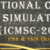 First International Conference on Modelling Simulation And Control2015, Karpagam College of Engineering, October 15-16 2015, Coimbatore, Tamil Nadu