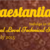 PRAESTANTIA 15, Sri Sairam Institute of technology, July 31 2015, Chennai, Tamil Nadu