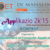 APPlikazio 2K15, Dr Mahalingam College of Engineering and Technology, September 23 2015, Pollachi, Tamil Nadu