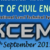 Rickcem 15, Kings College of Engineering, September 19 2015, Thanjavur, Tamil Nadu