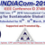 INDIA Com 2016, Bharathi Vidhyapeeth, March 16-18 2016,  New Delhi, Delhi