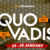 Quo Vadis -Dub smash competition, Indian Institute of Foreign Trade (IIFT), Jan 23-25, 2016, Delhi