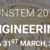 2ND ICONSTEM-2016, Jeppiaar Engineering College, Mar 30-31, 2016, Chennai, Tamilnadu