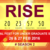 RISE - Season 2, Institute of Professional Education & Research, Feb 26-27 2016, Bhopal, Madhya Pradesh