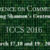 International Conference on Communication & Security, Pondicherry Engineering College, Mar 17-19, 2016, Pondicherry