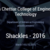 Shackles 2K16, Alagappa Chettiar College of Engineering and Technology, Mar 14-15, 2016, Karaikudi, Tamil Nadu
