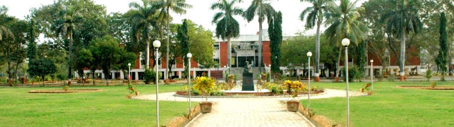 Veer Narmad South Gujarat University, Surat