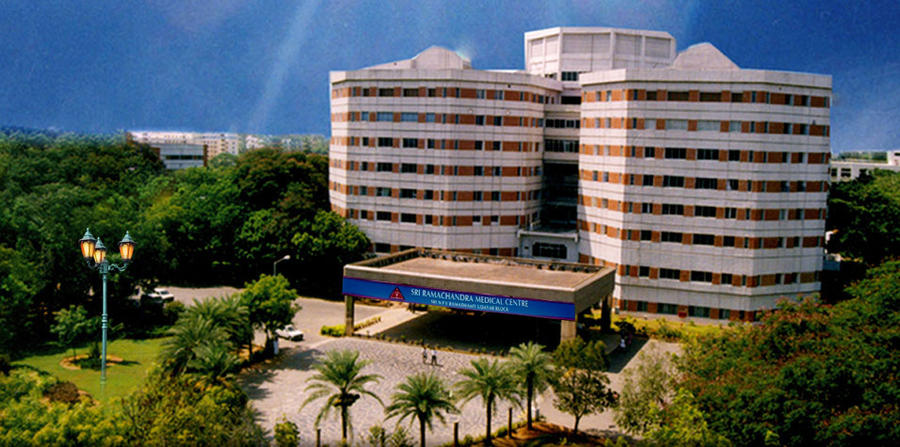 Sri Ramachandra University,Chennai