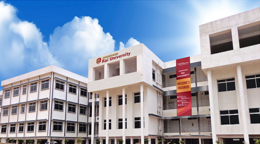 Jharkhand Rai University (JRU), Ranchi