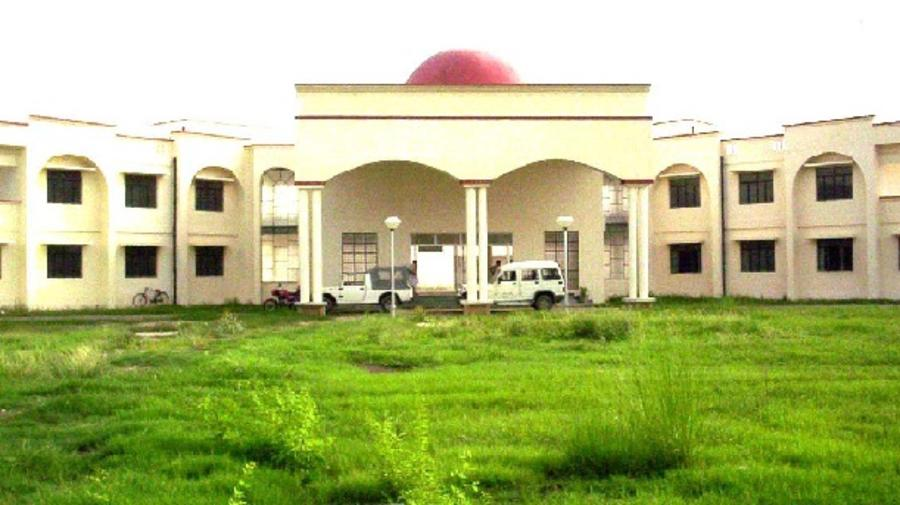 Narendra Deva University of Agriculture & Technology, Faizabad