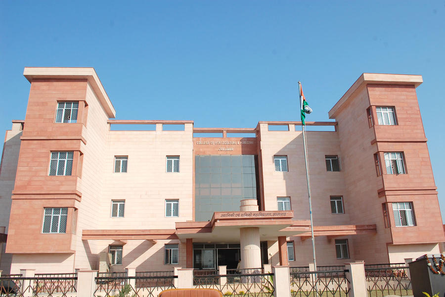 Maharana Pratap University of Agriculture and Technology, Udaipur