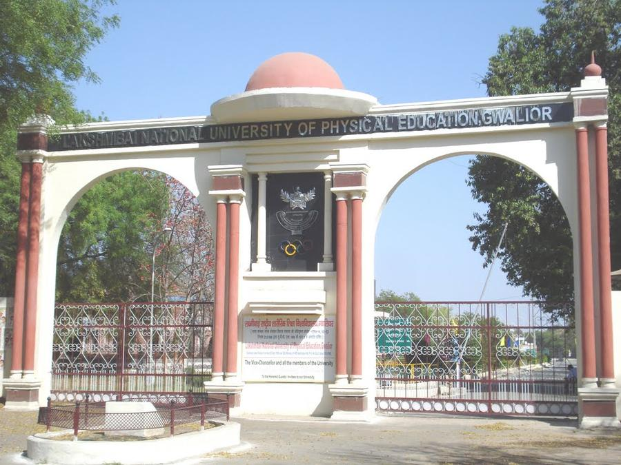 Lakshmibai National University of Physical Education( LNUPE), Gwalior