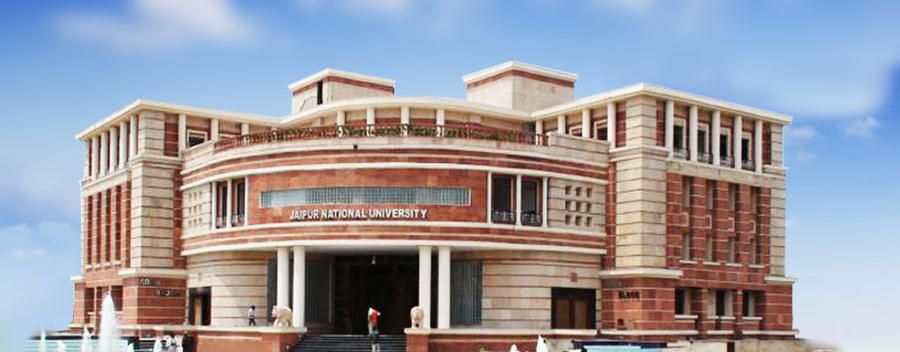 Jaipur National University, Jaipur