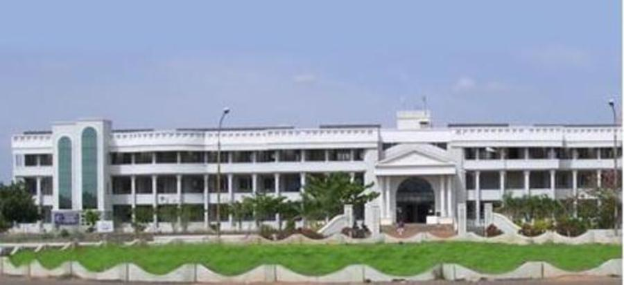 Anna University of Technology, Tiruchirappalli