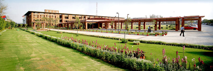 Jaypee Institute of Information Technology University,Noida
